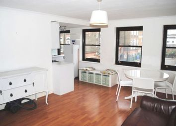 Thumbnail 1 bed flat to rent in Wood Close, London