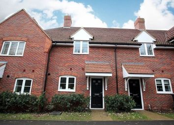 Thumbnail 2 bed terraced house for sale in Humbers Hoe, Markyate, St. Albans, Hertfordshire