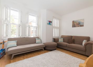 Thumbnail 2 bed terraced house to rent in Brook Drive, London