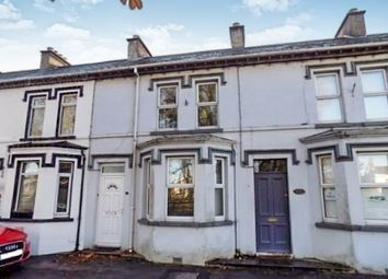 Thumbnail 2 bed terraced house for sale in Belvoir Park, Lisburn
