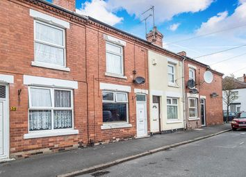 Thumbnail 2 bed terraced house for sale in Coronation Road, Coventry