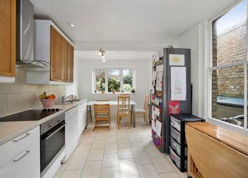 Thumbnail 3 bed property to rent in Dundonald Road, Wimbledon