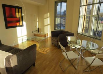 Thumbnail 1 bed flat to rent in Millington House, 57 Dale Street, Northern Quarter
