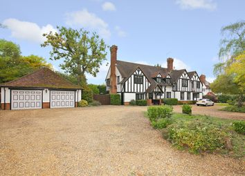 Thumbnail 6 bed property for sale in Watford Road, Radlett