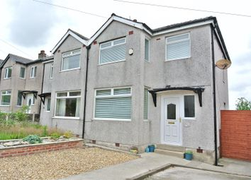 Thumbnail 3 bed semi-detached house for sale in Parkfield Drive, Lancaster
