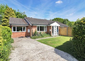 Thumbnail 4 bed detached bungalow for sale in Bramley Close, Three Bridges, Crawley, West Sussex