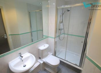 Thumbnail 2 bed flat to rent in Hanley House, Hanley Street, Nottingham