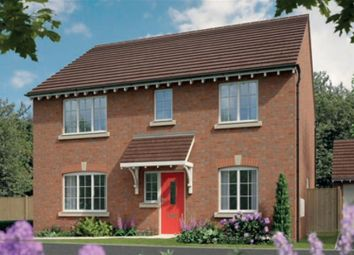 Thumbnail 4 bed detached house for sale in Fellow Lands Way, Chellaston, Derby