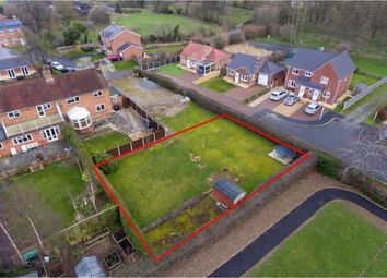 Thumbnail Land for sale in Bankfields, Kinnerley, Oswestry