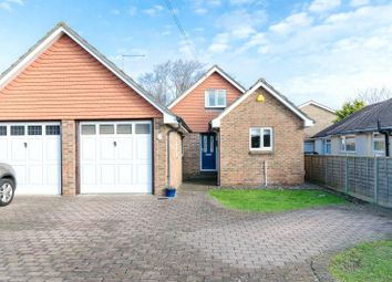 Thumbnail 4 bedroom detached house for sale in Kings Road, Lancing, West Sussex