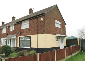 Thumbnail 2 bed end terrace house for sale in Cranwell Road, Liverpool, Merseyside