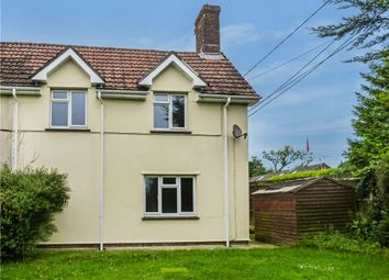 Thumbnail 3 bed semi-detached house to rent in Chamberlaynes, Bere Regis, Wareham, Dorset