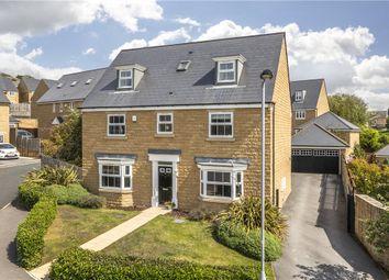 5 bed detached house for sale in Honey Pot Drive, Baildon, West Yorkshire BD17