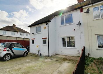 Thumbnail 3 bed semi-detached house for sale in Barrow Road, Croydon, Surrey