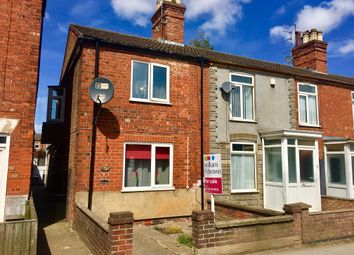 Thumbnail 2 bed end terrace house for sale in Norfolk Street, Boston