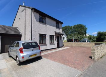 4 bed link-detached house for sale in Tremenheere Avenue, Helston TR13