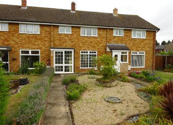Thumbnail 3 bed property for sale in Hamilton Way, Stowmarket