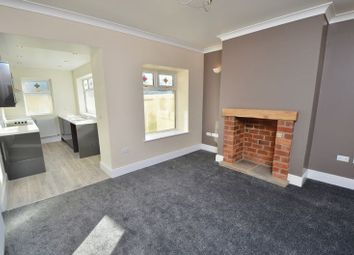 Thumbnail 2 bed end terrace house for sale in Edward Street, Baxenden, Accrington