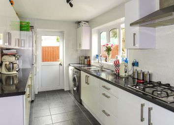 Thumbnail 4 bedroom detached house for sale in Compass Drive, Plympton, Plymouth