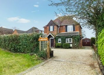 Thumbnail 3 bed detached house for sale in Potters Lane, Send, Woking