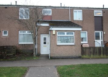 Thumbnail 3 bed terraced house for sale in Norman Rise, Livingston