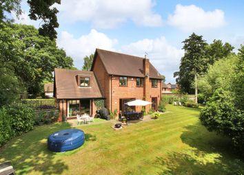 4 bed detached house for sale in Roopers, Speldhurst, Tunbridge Wells TN3
