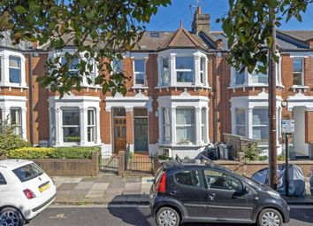 Thumbnail 2 bed flat for sale in Eastbury Grove, London