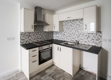 Thumbnail 1 bed flat to rent in Beecroft Road, Cannock