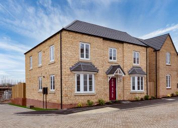 The Eden, Plot 135 Kingfisher Meadows, Witney, Oxfordshire OX28 property