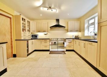 Thumbnail 6 bed detached house for sale in Northfields, Syston