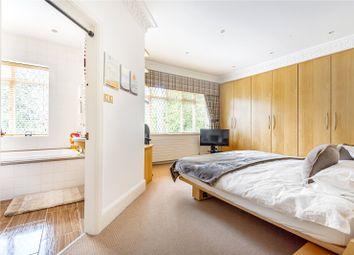 Sandmoor Avenue, Alwoodley, Leeds, West Yorkshire LS17