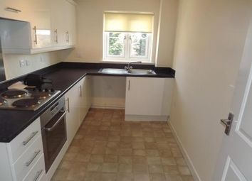 Thumbnail 2 bed flat to rent in The Garthlands, Stafford