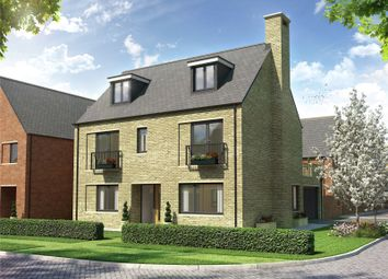 4 bed detached house for sale in 97 Summertown House, Wolvercote Mill, Oxford OX2
