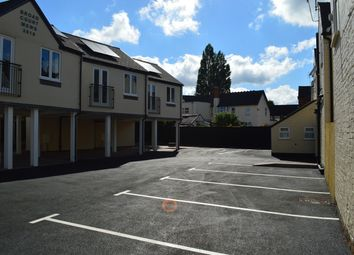 Thumbnail 1 bed flat to rent in Broad Court Mews, Bridgtown, Cannock