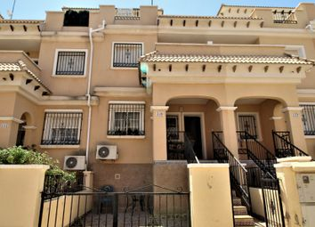 Thumbnail 3 bed town house for sale in 03189 Villamartin, Alicante, Spain