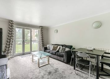 Thumbnail 1 bed flat to rent in Tavistock Road, East Croydon, Croydon