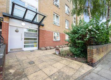 Thumbnail 1 bed flat for sale in 25 Ramsey Walk, Islington