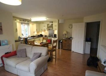 Thumbnail 1 bed flat to rent in Trist Way, Ifield, Crawley