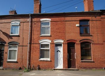 Thumbnail 1 bedroom terraced house to rent in Highfield Road, Coventry