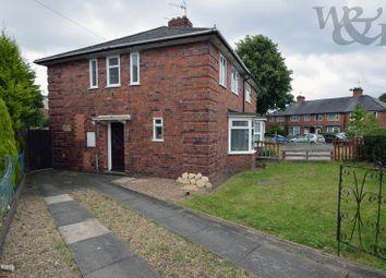 Thumbnail 4 bed semi-detached house for sale in Regan Crescent, Erdington, Birmingham