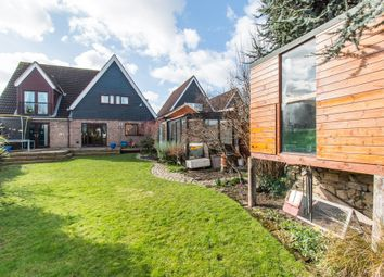 Thumbnail 4 bed detached house for sale in Top Tree Way, Thrybergh, Rotherham