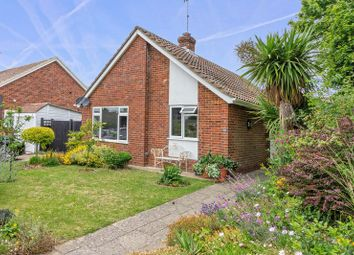 Thumbnail 2 bed bungalow for sale in Ainsdale Close, Worthing