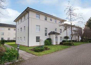 Thumbnail 2 bed flat for sale in Rockwood House, Gravel Hill Road, Yate, Bristol