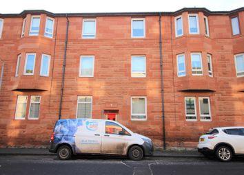 2 bed flat for sale in Highholm Street, Port Glasgow PA14