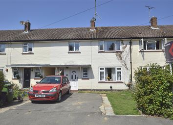 3 bed terraced house for sale in Chapmans Road, Sundridge, Sevenoaks, Kent TN14