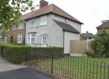 3 bed end terrace house for sale in Wood Lane, Dagenham RM8