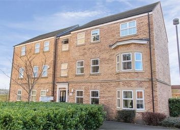Thumbnail 2 bed flat to rent in Chepstow Close, Catterick Garrison