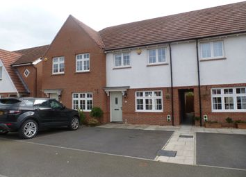 Thumbnail 3 bed town house for sale in Butterfield Way, Newton Hill, Wakefield, West Yorkshire