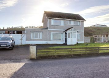 Thumbnail 3 bed detached house for sale in Harbour Road, Ballyhalbert