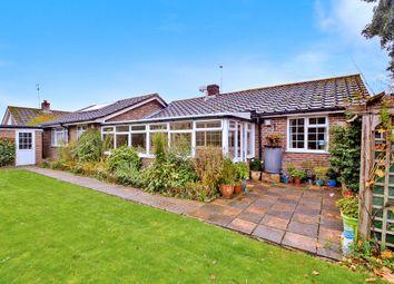 Thumbnail 4 bed detached bungalow for sale in Gospond Road, Barnham, Bognor Regis
